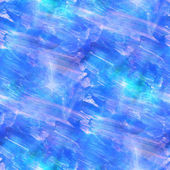 Paint hand background blue art seamless wallpaper watercolor abs — Stock Photo