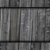 Texture wooden fence old gray background your message wallpaper — Stock Photo