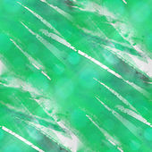 Texture watercolor green background seamless abstract pattern pa — Stock Photo