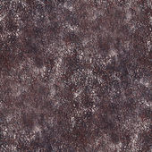 Seamless brown rusty background iron wall grunge fabric abstract — Stock Photo