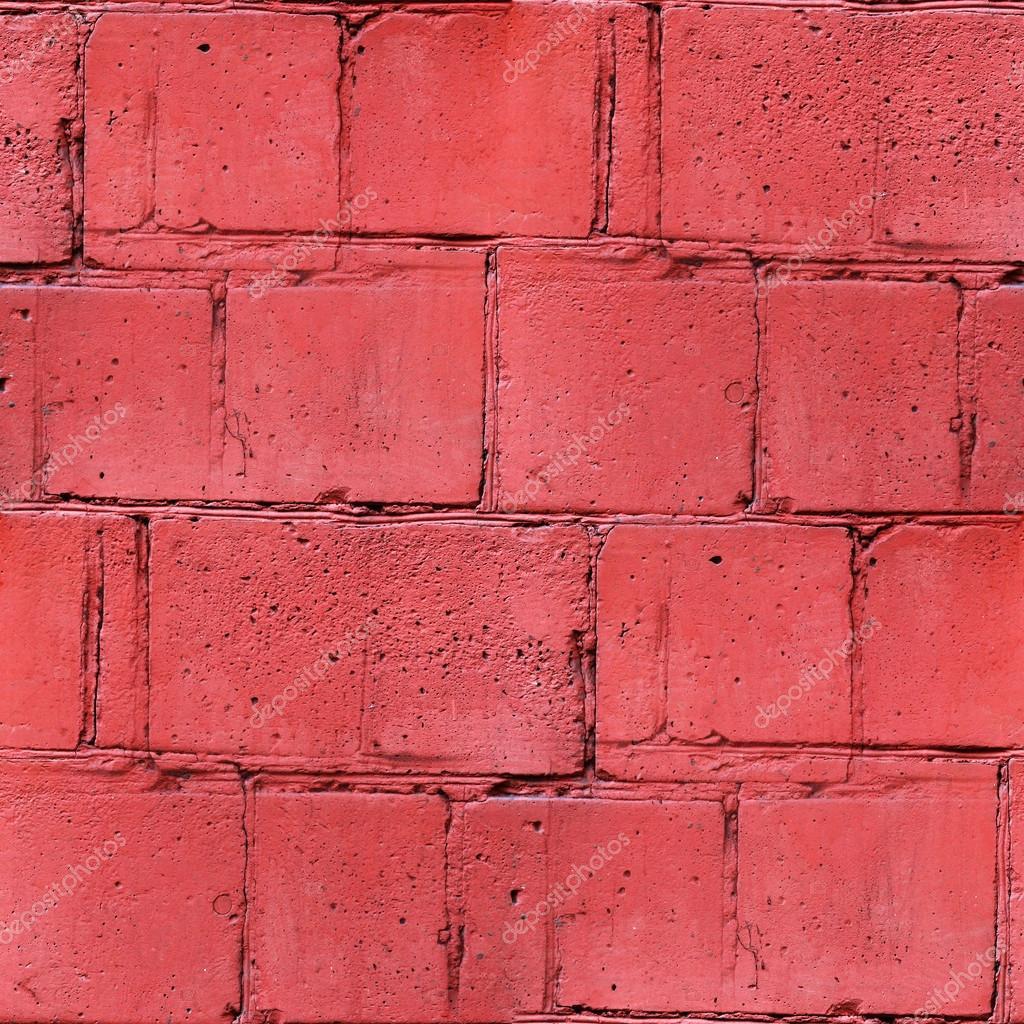 texture transparente bloc rouge brique de mur papier peint. Black Bedroom Furniture Sets. Home Design Ideas