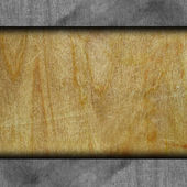Fence brown texture wooden old background your message wallpaper — Stock Photo