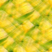 дизайн ab текстуры акварель жёлтый, зеленый фон — Стоковое фото