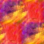 Acquerello rosso, viola, giallo senza soluzione di continuità un abs struttura di base — Foto Stock