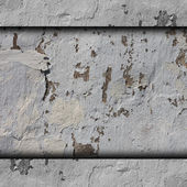 Wall texture white plaster background concrete grunge old cement — Stock Photo