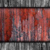 Metal texture iron background rusty old rust grunge steel metall — Stock Photo