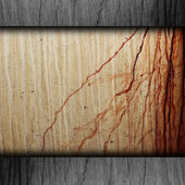 Paint texture brown beige background old grunge iron dirty metal — Stock Photo
