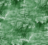Sunlight seamless painting green grid square watercolor with bri — Stock Photo
