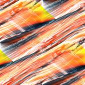 日光のスポット ブルー水彩ポインター テクスチャ分離にアートを — ストック写真