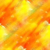Sunlight spot color red yellow green macro blotch texture isolat — Stock Photo