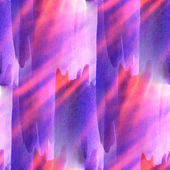 Sunlight art purple watercolor blue background abstract paper te — Stock Photo
