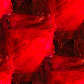 Zonlicht naadloze rood bruin achtergrond aquarel water abstract — Stockfoto