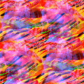 Sunlight seamless texture color watercolour pink red yellow abst — Stock Photo