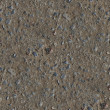 Stock Photo: Seamless asphalt texture road black street surface pattern mater
