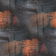 Stock Photo: Seamless iron background metal texture rusty old rust grunge ste