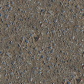 Seamless asphalt texture road black street surface pattern mater — Stock Photo
