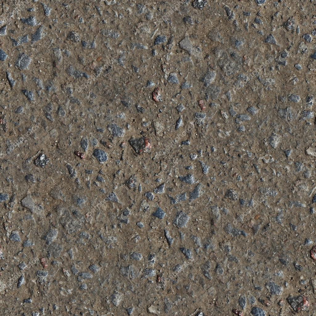 Seamless Asphalt Texture Road