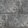 Seamless texture wall background cement decoration design concre — Stock Photo #27752453