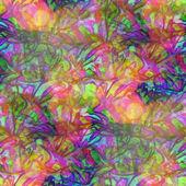 Sonnenlicht hintergrund lila grün Ornament Aquarell Kunst nahtlose — Stockfoto