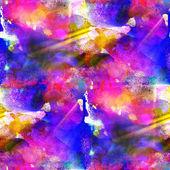 Luce solare astratto ba seamless texture colore viola, blu e giallo — Foto Stock