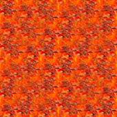壁紙美術背景シームレスな赤オレンジ手作り明るいワット — ストック写真