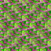 Wallpaper achtergrond naadloze water abstract groen paars triang — Stockfoto