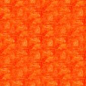 Naadloze oranje kubisme kunst textuur aquarel chtergro wallpaper — Stockfoto
