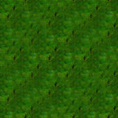 Wallpaper bright green background seamless handmade watercolor — Stock Photo