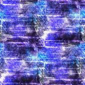 Aquarell nahtlose textur hintergrund blau, lila farbe wand ein — Stockfoto