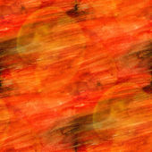 Glare from red seamless watercolor handmade background — Stock Photo