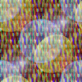 Glare from seamless stripes green purple background abstract and — Foto Stock