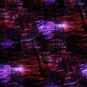 Tapeta tekstura czarny, niebieski, akwarela — Zdjęcie stockowe