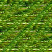 Солнечный свет зеленый фон Краски акварельные цветные abstra — Стоковое фото