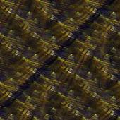 Solljus bild ram akvarell sömlös lila gul backgro — Stockfoto