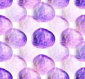 Seamless colorful purple watercolor handmade, beautiful wallpape — Stock Photo
