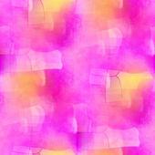 Umělec grunge textury, akvarel fialové bezešvé pozadí, gr — Stock fotografie
