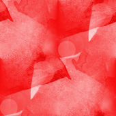 Bokeh abstract orange red watercolor art seamless texture hand p — Stock Photo