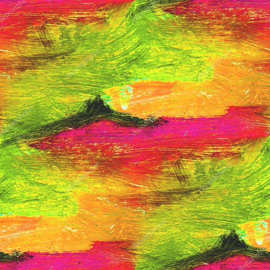 Gama de colores rojo verde amarillo cuadro incons til - Gama de verdes ...