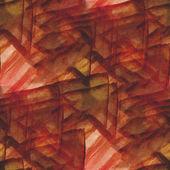 Art avant-garde brown hand paint background seamless wallpaper w — Stock Photo