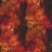 Art brown avant-garde hand paint background seamless wallpaper w — Stock Photo