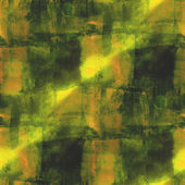 Texture abstract watercolor seamless green — Stock Photo