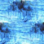 Frame foto palet naadloze afbeeldingsstijl blauwe textuur waterc — Stockfoto