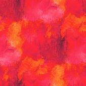 Background yellow, orange watercolor art seamless texture abstra — Stock Photo