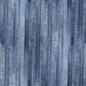 Metal rusty texture pattern plate blue iron seamless background — Stock Photo