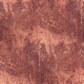 Pattern grunge rusty metal brown rust seamless texture backgroun — Stock Photo