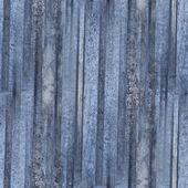 Rusty metal texture pattern plate blue iron seamless background — Stock Photo