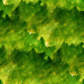 Malovat barevný vzor žluté, zelené žluté textury abstraktní col — Stock fotografie