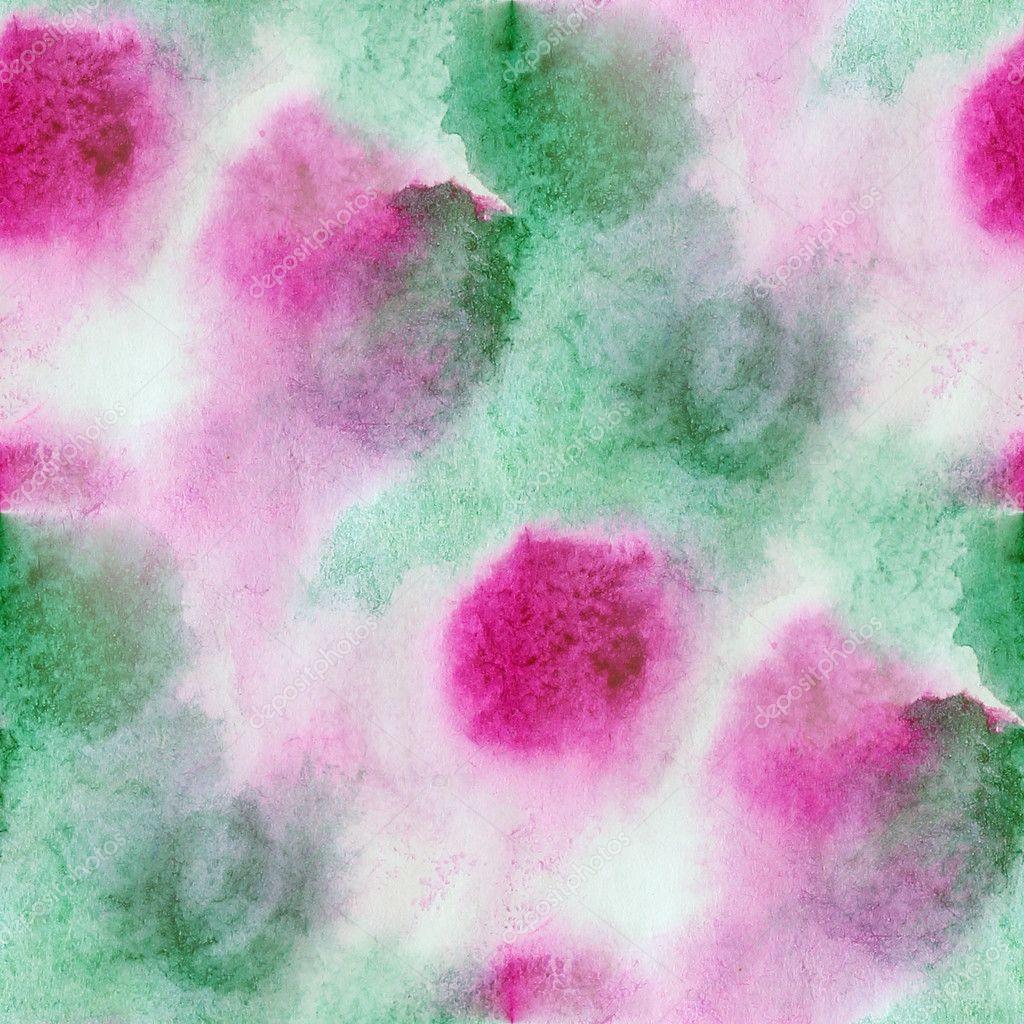 Pintura padr o colorido de vermelho verde gua textura for Pintura verde agua