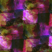Colorful pattern water texture paint purple, brown abstract colo — Stock Photo