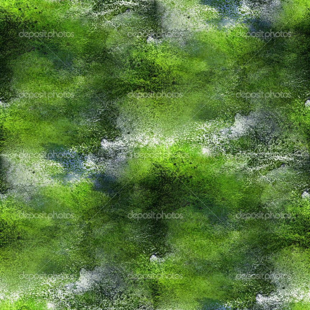 Pintura padr o colorido gua textura cor verde abstrato for Pintura verde agua